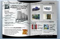 Catálogo Online PROSAG